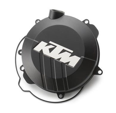 KTM 50430926044 FACTORY CLUTCH COVER OUTSIDE CNC