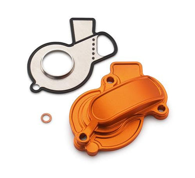 KTM 79435952044 WATER PUMP COVER CPL. CNC