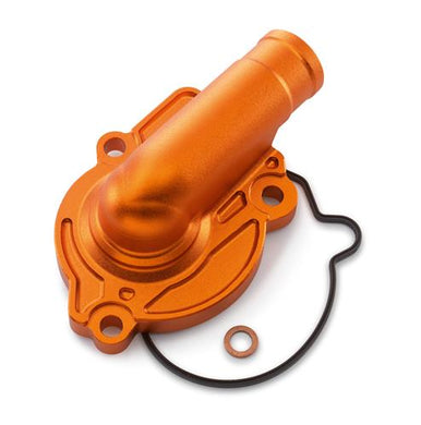 KTM 50435952044 water pump cover cpl. CNC