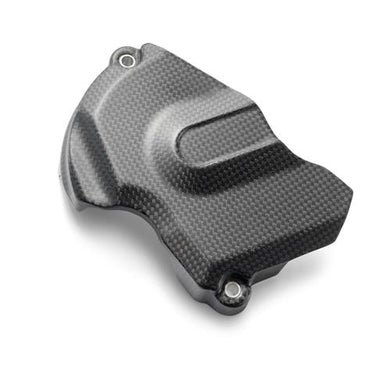 KTM 61530960000 CARBON Front sprocket cover