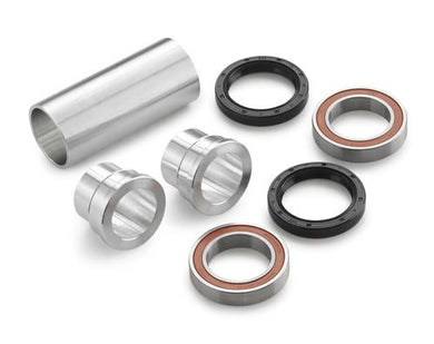KTM 69009015000 FRONT WHEEL REPAIR KIT