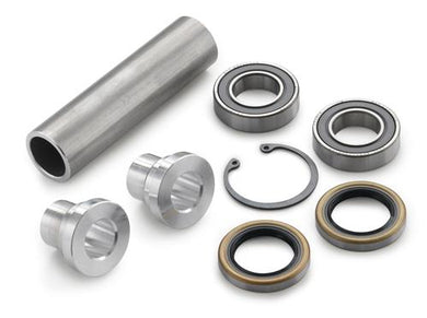KTM 61010015000 REAR WHEEL REPAIR KIT Bearings and seals