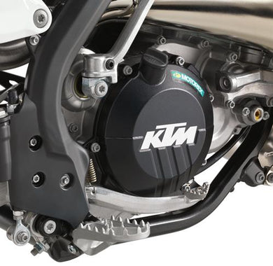 KTM 55430926044 CLUTCH COVER OUTSIDE CPL. CNC