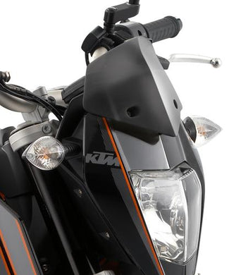 KTM 76008965044 Touring windshield 690 Duke