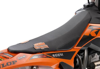 KTM 77707940050 SEAT COVER FACTORY