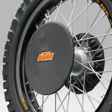 KTM 54812004000 FACTORY TRANSPORT COVER