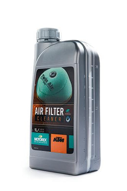 KTM U6913020 MOTOREX AIR FILTER CLEANER