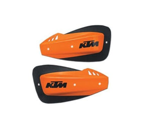 KTM U6910026 REPLACEMENT SHIELD SET ORANGE