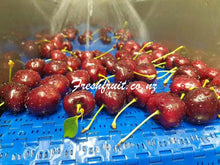 Load image into Gallery viewer, 2Kg box of fresh Mr Henry Cherries imported direct from the USA!