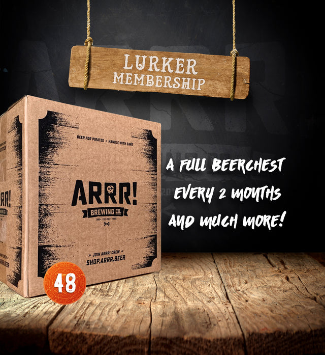LURKER MEMBERSHIP START CHEST
