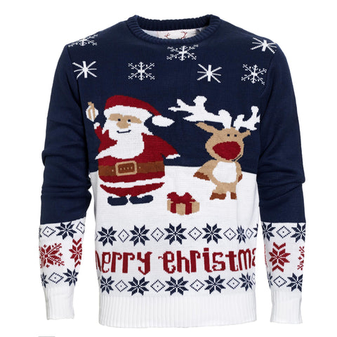 The Ultimate Christmas Sweater