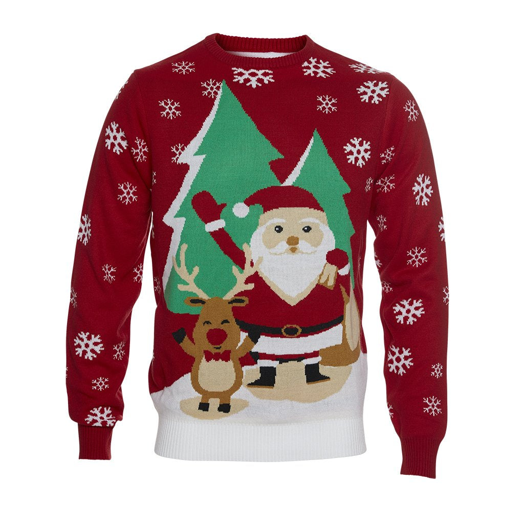 The Beloved Christmas Sweater