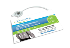ActiPatch® Pain Relief 7-Day Trial - Canada