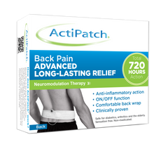 ActiPatch® Back Pain Relief