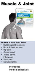 ActiPatch® Muscle & Joint Pain Relief