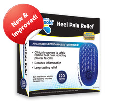 Smart Insole™ Heel Pain Relief