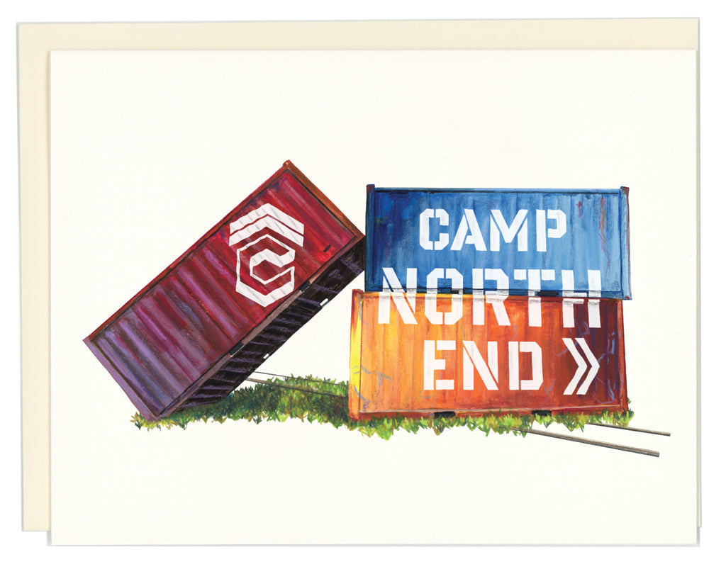 Camp North End