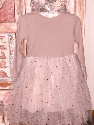 Little Star Dress