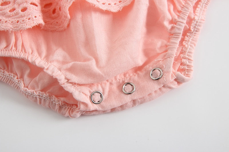 Evie Baby Suit