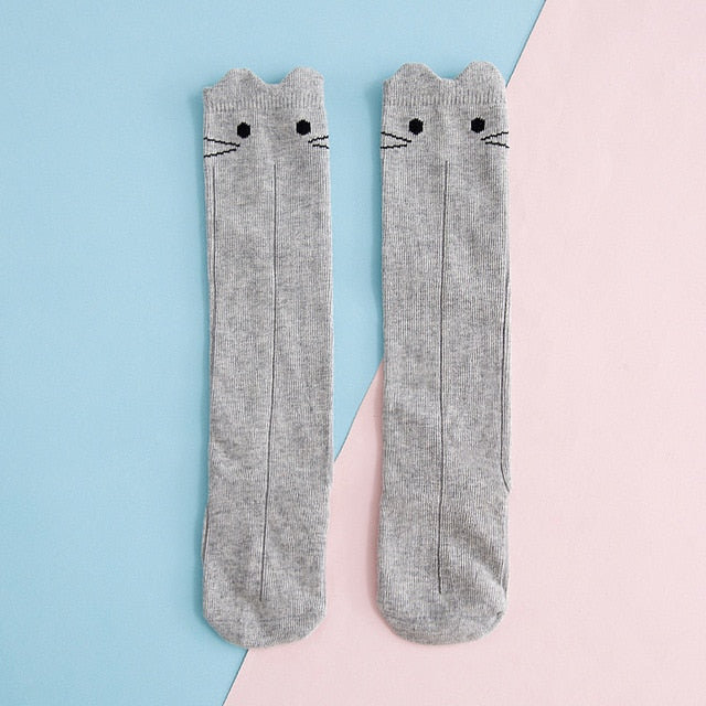 Are You Kitten Me Socks