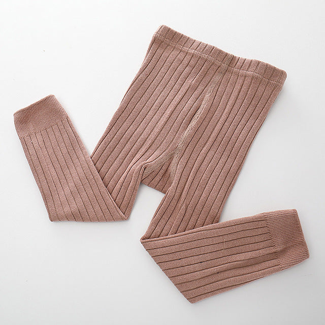 Coby Ribbed Legging