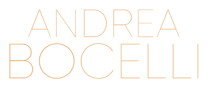 Andrea Bocelli Official Store logo