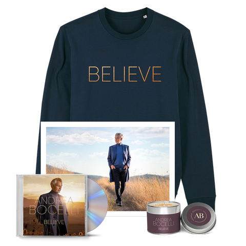 Believe Bundle