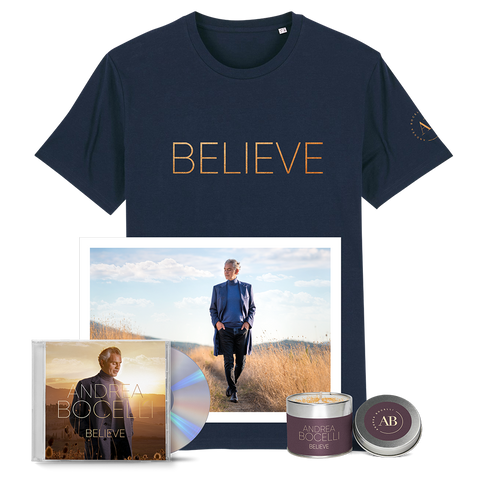 You'll Never Walk Alone Bundle
