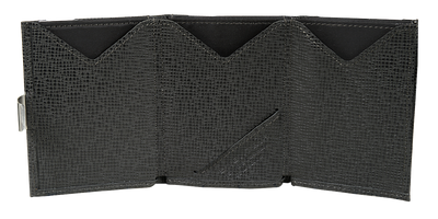 WALLET - Mosaic Black