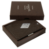 WALLET - Mosaic Brown