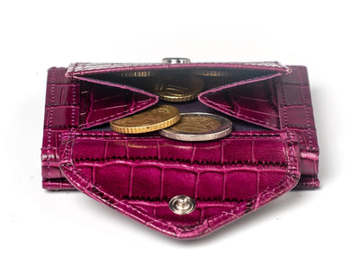 MULTIWALLET - Caiman Purple