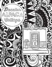 Load image into Gallery viewer, Alpaca My Crayons Again! Coloring Book