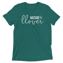 Load image into Gallery viewer, Nature Llover - short sleeve tee