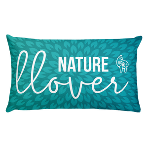 Nature Llover Pillow