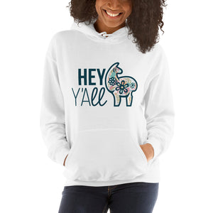 Warm Y'all Up Hoodie