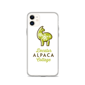 Alpaca My iPhone!