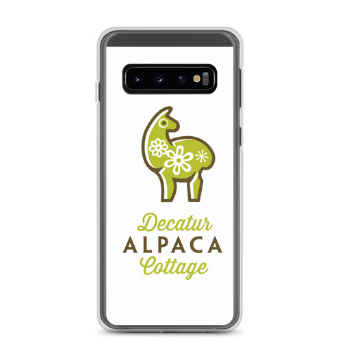 Alpaca My Phone (Samsung Case)