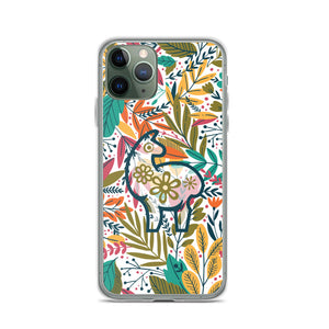 Hey Y'all iPhone Case