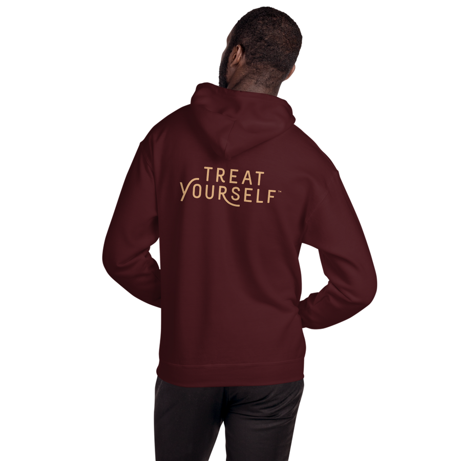 Treat Yourself Hoodie