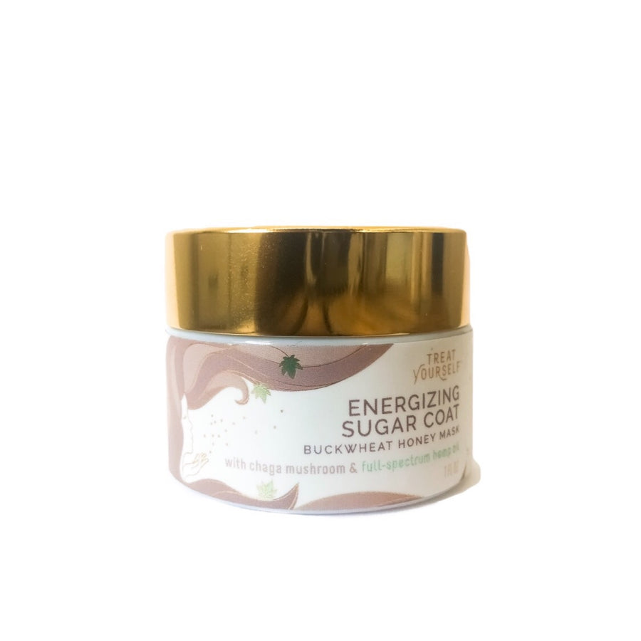 Nourishing & Energizing Double Masking Duo