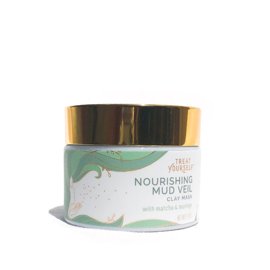 Nourishing Mud Veil