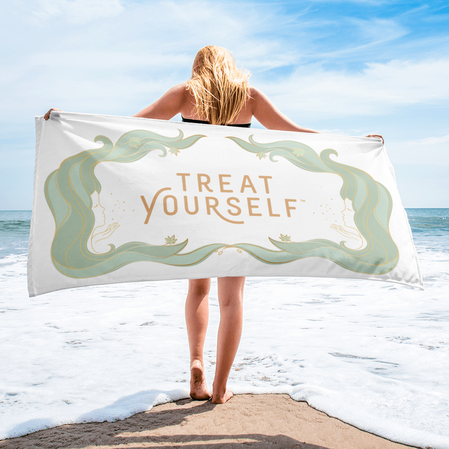 Treat Yourself™ Towel