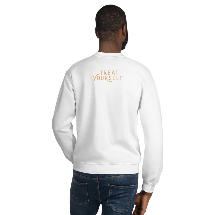 Clean Beauty Sweatshirt