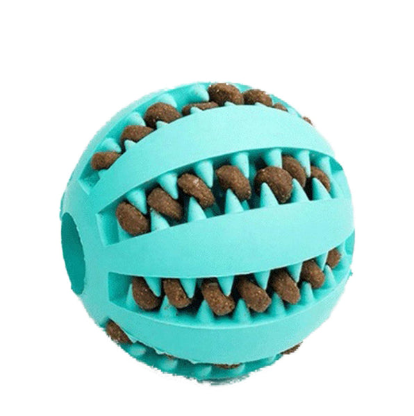 Teeth Cleaning Treat Ball