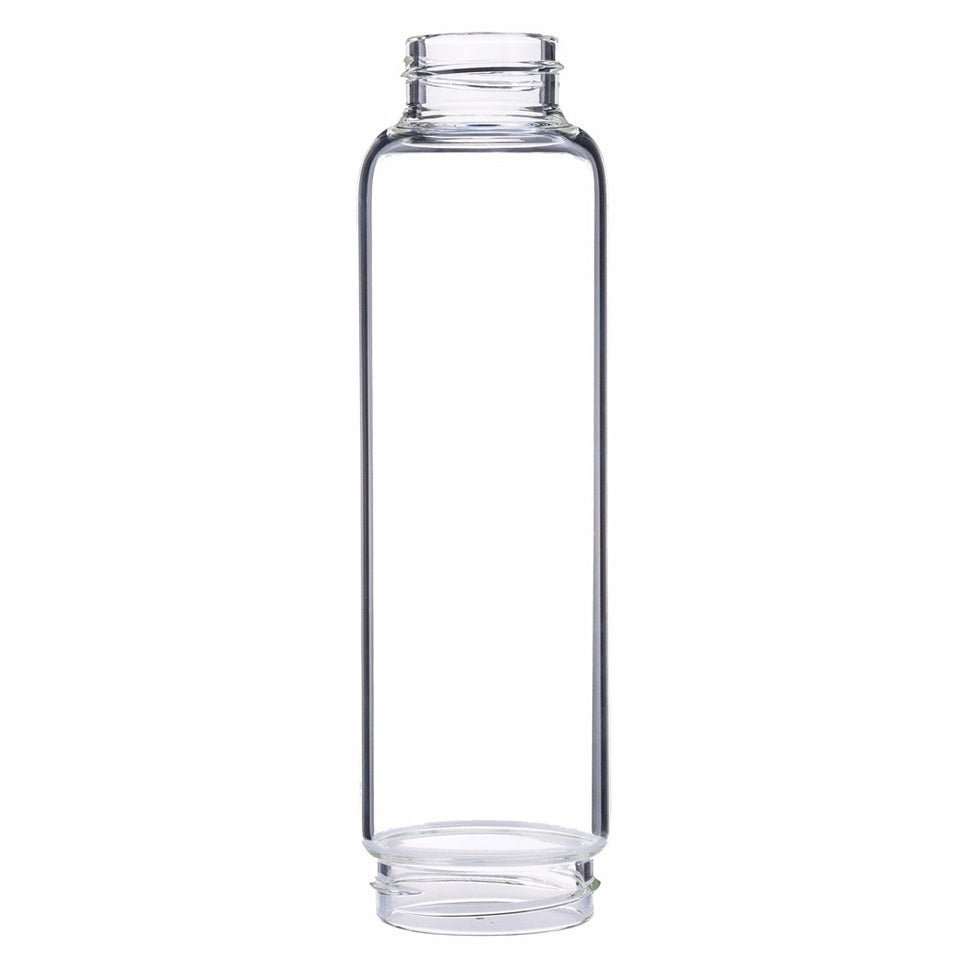 Natural Healing Crystal Water Bottle - Millennial Supply Store
