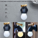 LED Night Light Faucet - Millennial Supply Store