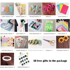 DIY Love Explosion Gift Box - Millennial Supply Store
