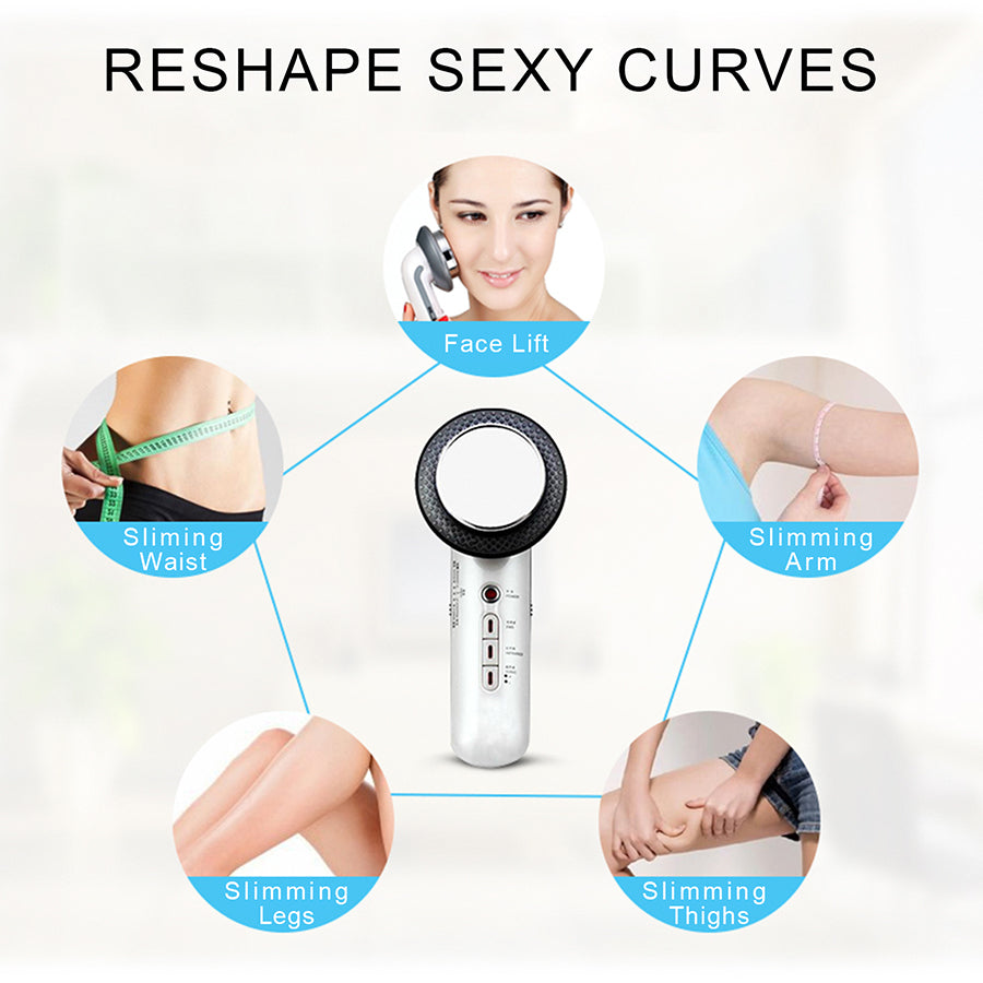 Ultrasonic™ Slimming Cellulite Remover - Millennial Supply Store