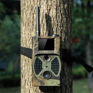 HD Trail Cam 2.0 - Millennial Supply Store