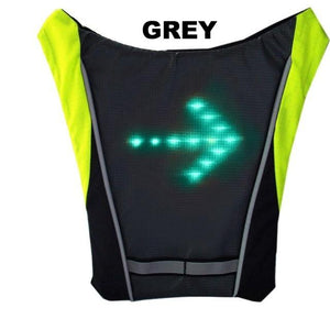 Cycle  Safe Vest - Millennial Supply Store